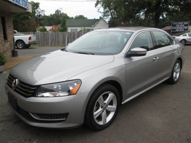 b and b auto sales marks ms 2014 volkswagen passat. Black Bedroom Furniture Sets. Home Design Ideas