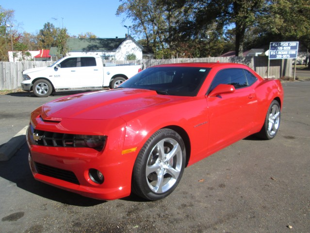 b and b auto sales marks ms 2013 chevrolet camaro ss. Black Bedroom Furniture Sets. Home Design Ideas
