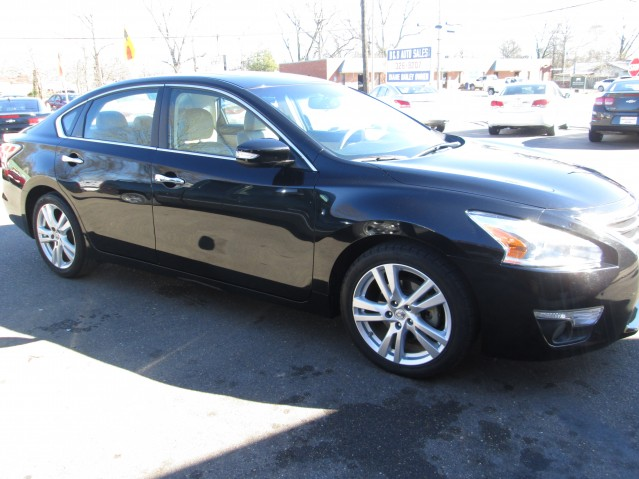 B And B Auto Sales Marks Ms 2015 Nissan Altima